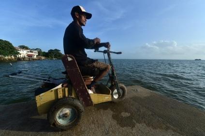 CorteIDH tendrá audiencia sobre buzos miskitos expuestos a las peores condiciones de buceo