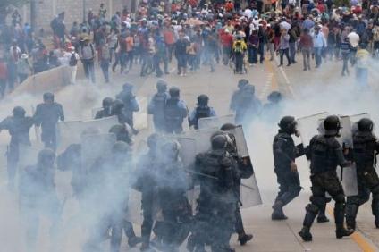 12 años sin tregua: El Golpe de Estado en Honduras  estableció un patrón de ataques, abusos y discriminación