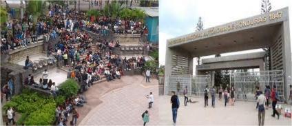 Según autoridades de la UNAH: Ley orgánica de las ZEDE violenta la autonomía universitaria y la educación pública