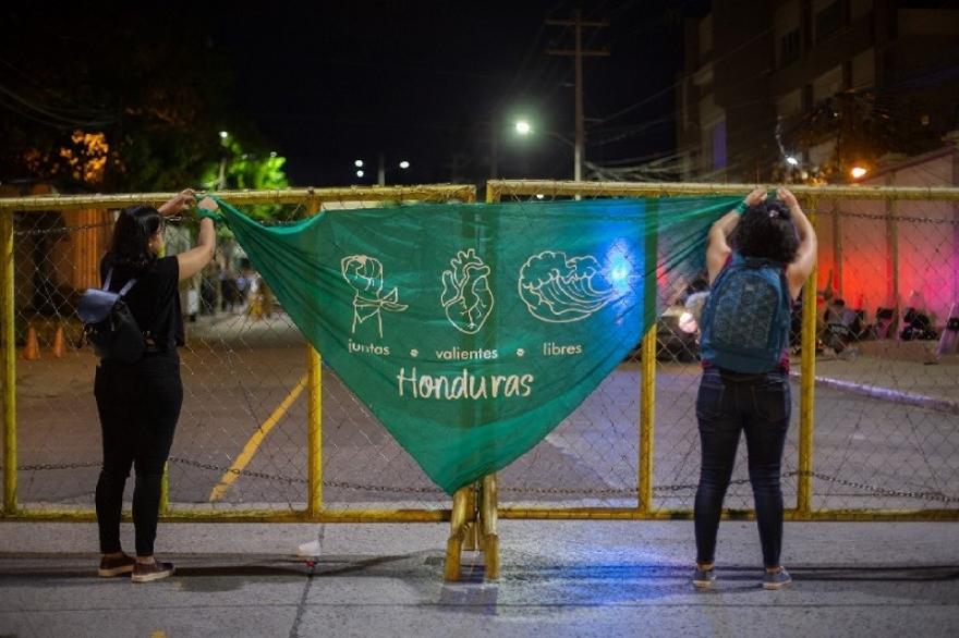 Honduras: Mujeres son enjuiciadas cuando abortan por una emergencia obstétrica