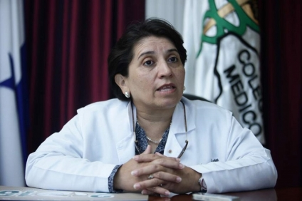 Mesa de DDHH demanda reconformación de gabinete multisectorial de salud y liderado por Colegio Médico de Honduras