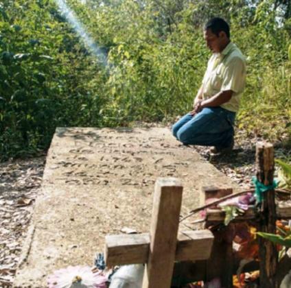 Matar y encarcelar ambientalistas es el arma más usada para detener la lucha por la tierra