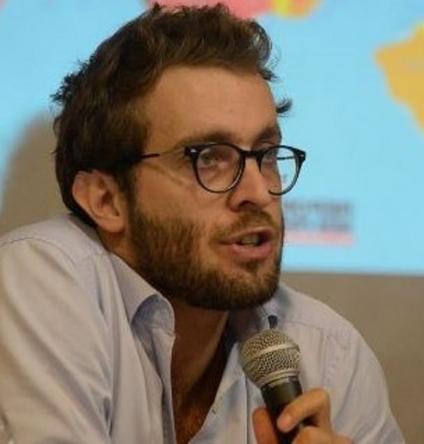 Emmanuel Colombié:Hay ataques en Honduras para los periodistas que proponen una narrativa diferente a la del gobierno