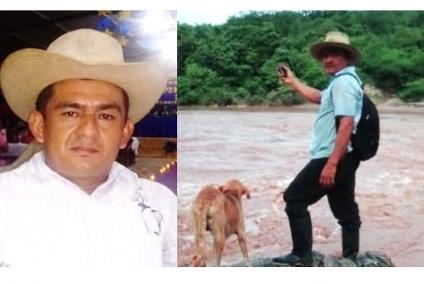 Tenía medidas de protección: Asesinan a defensor indígena Juan Carlos Cerros