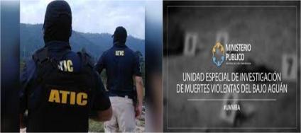 Defensores del Bajo Aguán denuncian una nueva estrategia para perseguirlos a través de la ATIC y la UMVIBA