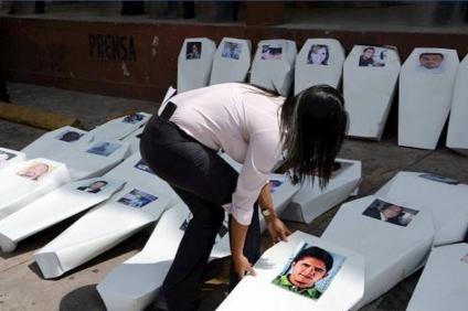 Emmanuel Colombié-RSF: Debemos recordar la memoria de los periodistas que los asesinaron porque se enfrentaron al poder
