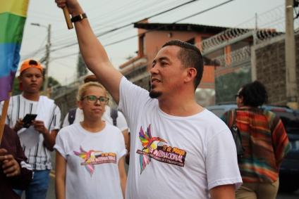 Denuncian a Patronato por hostigamiento contra organización LGTBI  y falta de acción del Mecanismo de Protección