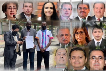 Diputados demandan juicio político para los 12 magistrados de la CSJ que avalaron la creación de las ZEDE