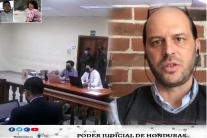 Causa Berta Cáceres: Las redes de poder pueden producir impunidad anticipada