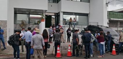 Creación de las ZEDE: Mesa de Derechos Humanos exige al Ministerio Público que se ponga manos a la obra para enjuiciar a diputados y magistrados