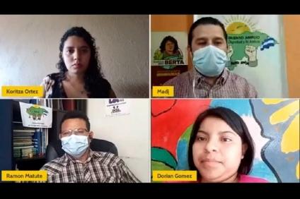 El Estado de Honduras construye violencia contra las comunidades indígenas