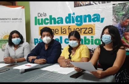 Defensores de Jilamito consideran un triunfo parcial la cancelación del financiamiento para hidroeléctrica